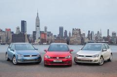 VW米国販売18.5%減…ゴルフワゴン は6割増 10月