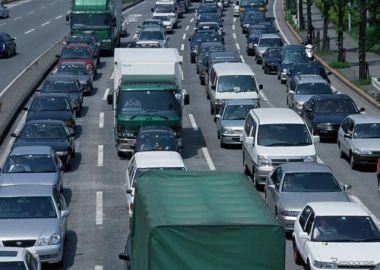 年末年始、渋滞のピークは1月2日、3日…高速道路各社予測