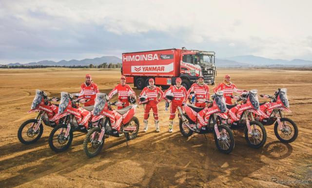 HIMOINSA Racing Team