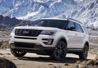 フォード中国販売17%増…エクスプローラー が73%増 11月