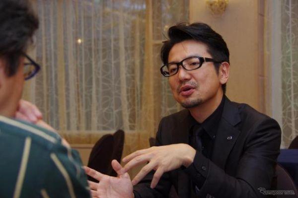 【インタビュー】マツダ CX-5 新型のデザインは次世代への架け橋…チーフデザイナー