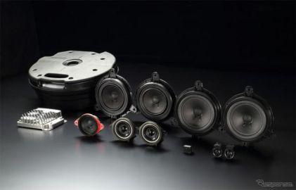 【マツダ CX-5 新型】ボーズ、専用設計のサウンドシステムをオプション装備として提供