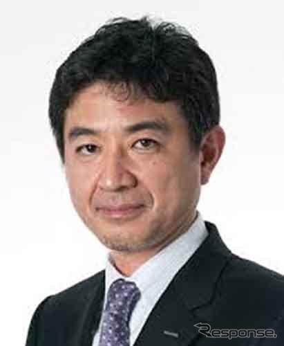 NISMOチーフ・プロダクト・スペシャリストの田村宏志氏