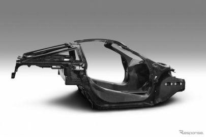 【ジュネーブモーターショー2017】マクラーレン、新型スーパーカー初公開予定…650S 後継