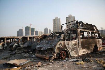 日本通運、中国の物流会社と化学品輸送で業務提携…天津爆発事故後の規制強化に対応