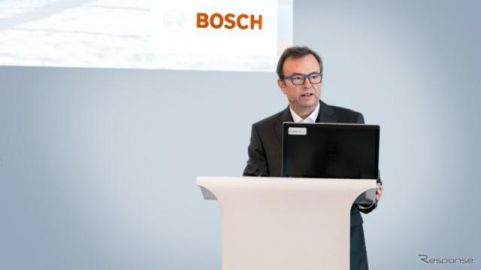 ボッシュとIBM、産業用IoTで提携…車載ソフト更新の効率化も可能に