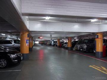 1964東京五輪からの渋谷駐車場が3月末に閉鎖…2020へ向け宮下公園、解体へ