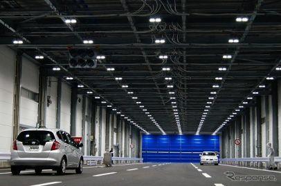 自動運転車両の試験を安定的に実施できる「特異環境試験場」とは