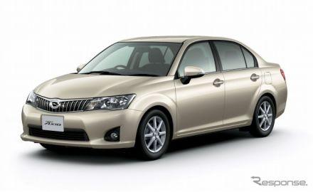 トヨタなど4社、タカタ製エアバッグ不具合で96万8000台を追加リコール