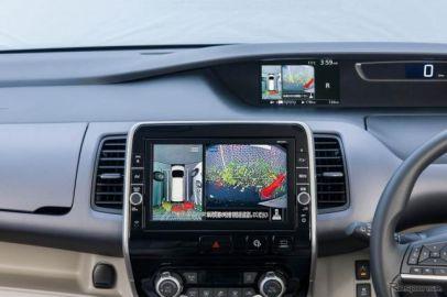 純正カメラ映像をDOPナビへ出力、日産車向けキット発売…データシステム