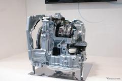 ジヤトコ、AT・CVTの世界累計生産台数1億台達成…サニー向け3速ATから50年