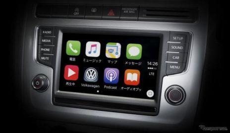 アップル、自動運転車の公道テストへ…米カリフォルニア州が許可