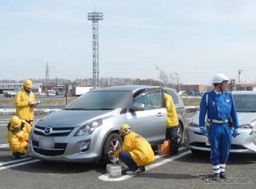 「タイヤの日」点検結果、整備不良率は18.9%