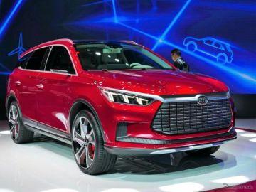 中国市場動向…SUVが大人気、現地の人に理由を聞いてみた