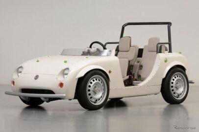 【東京おもちゃショー2017】トヨタ、自動車学校を模したブースを出展へ…運転から免許取得まで