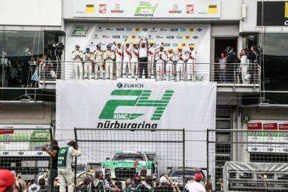 【ニュル24時間】今年も最後の最後で大逆転劇! 29号車アウディが優勝