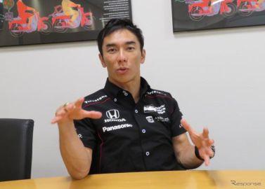 【第101回インディ500】覇者・佐藤琢磨に訊く…前編「強力なチームメイトたちと全員で強くなっていった」