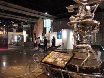 日本科学未来館に新展示---目で見えるIoTや機械人間オルタなど