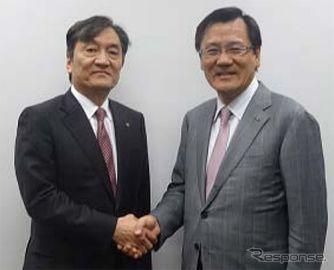 トヨタ紡織、タチエスの株式を取得…自動車用シートで提携強化