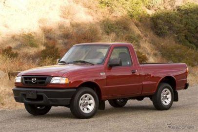 マツダ、フォードに同調…タカタ製エアバッグ追加リコールに不服申立てへ