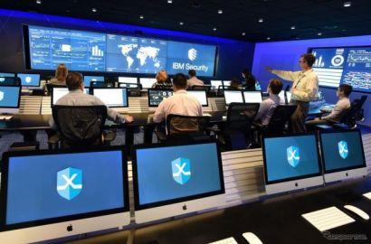 IBM、新セキュリティテストサービスを開始…コネクトカー向け