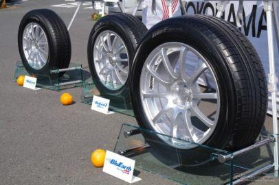 2017年の国内タイヤ需要見通し、新車用タイヤを上方修正 市販用は下方修正