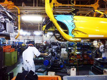 八千代工業、ホンダに軽自動車生産事業を移管へ協議[修正]