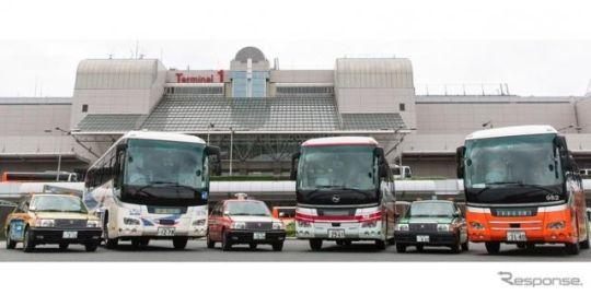 東京2020オリンピック・パラリンピック特別ナンバーの交付開始…空の玄関口でPR