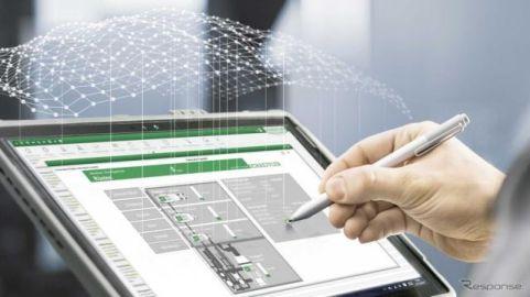 シェフラー、独IT企業を買収…デジタル化を促進