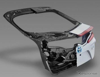 三菱ケミカル、イタリアのCFRP製自動車部品メーカーに資本参加