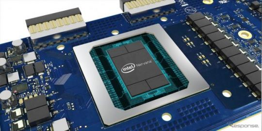 インテル、新型プロセッサを2017年内に発売予定…一般道での自動運転実現へ