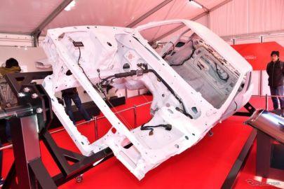 Rファンには朗報かも…NISMOヘリテージパーツを展示、ニスモフェスティバル
