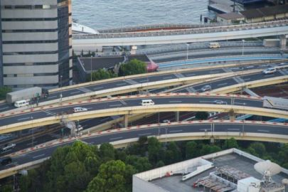 首都高、賢く使われる---交通流動を適正化するための料金制度に効果 導入から1年