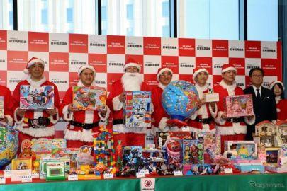 クリスマスおもちゃのトレンドはコンシェルジュに聞こう!…「イチオシ」マーケット開催