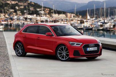 アウディ A1 新型デザインはこれで決まりだ!ついに「RS1」も登場か