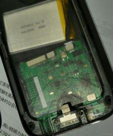 車内でのスマートフォン操作を無効化するスマートフォンケース