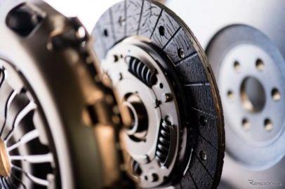 ヴァレオ、EV向け48V低電圧モーター制御システムをCES 2018で発表…20%経済的