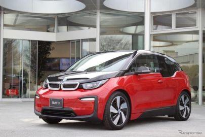 駆け抜ける喜びをエクステリアでも感じてもらいたい…BMW i3 改良新型[インタビュー]