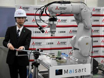 「器用なAI」状況の変化に応じてアルゴリズムを自分で書き換える…三菱電機が技術発表