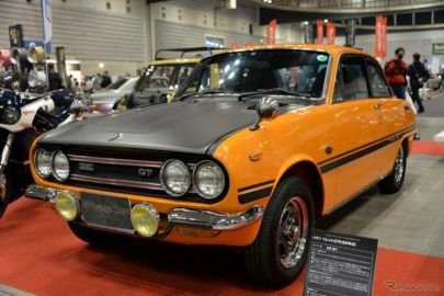 一般オーナーたちの自慢の旧車、選ばれし10台…ノスタルジック2デイズ