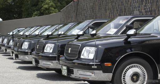 ソニーと都内タクシー6社、AI技術を活用した配車サービス開発へ