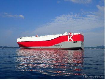 欧州委員会、完成車の海上輸送の価格カルテルで4社に制裁金525億円…商船三井は免除