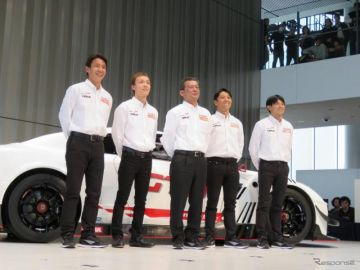 【SUPER GT】GT300クラスには2018年型「GT-R NISMO GT3」が登場…強豪 GAINER チームから2台が参戦