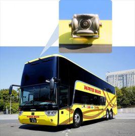 はとバス アストロメガ、安全走行支援カメラシステム「サラウンドアイ」を採用