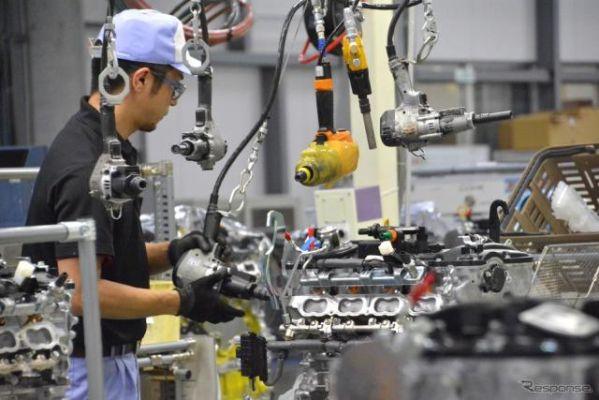 【土井正己のMove the World】AI時代のものづくりは「ロボットから人間へ」トヨタの意外な戦略