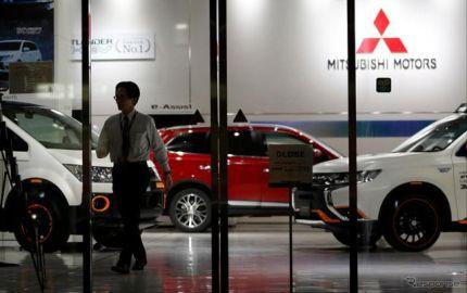 三菱商事、三菱自動車を持分法適用会社に