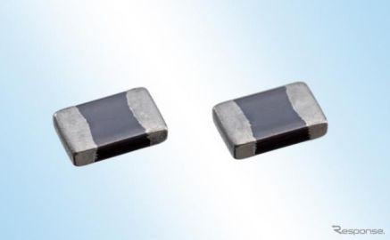 TDK、車載用電源系インダクタの新シリーズを開発 小型・低背化を実現