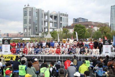 【モータースポーツジャパン2018】急きょ1日開催となるも、約4万5000人が来場