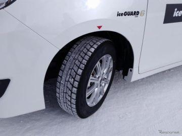 使ってみたい冬タイヤレンタル、認知度はたったの16% GfKジャパン調べ