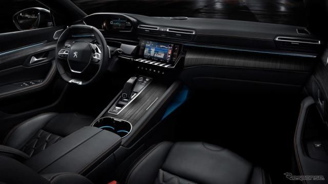PSAの車載コネクト、オペルが採用…グループでコネクト統合へ